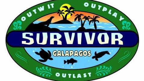 VD5 Abertura - Galápagos
