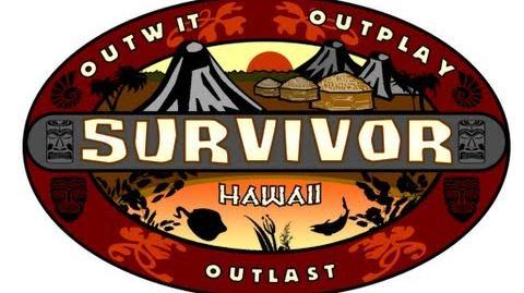 VD2 Abertura - Havaí