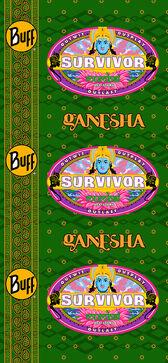 Ganesha buff