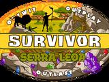 Survivor VD: Serra Leoa