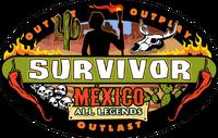 SurvivorMexico Logo