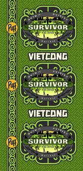Puff vietcong
