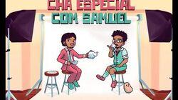 VD 10 anos Chá Especial com Alvinho & Moderação - Samuel
