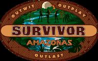 SurvivorAmazonas Logo
