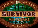 Survivor VD: Amazonas