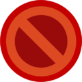 Badge zerofavor