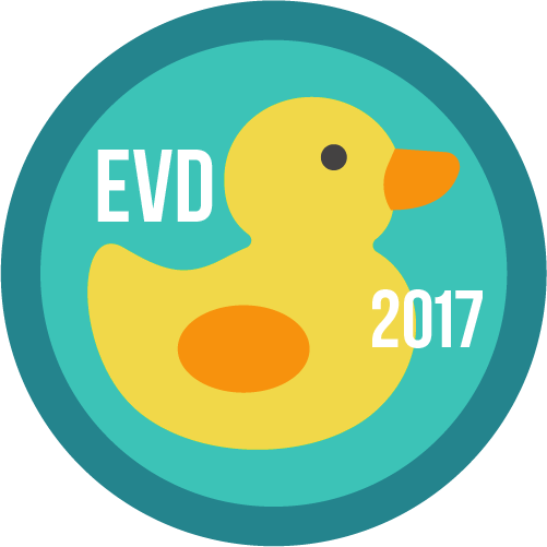 Badge evd2 full