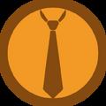 Badge moderador