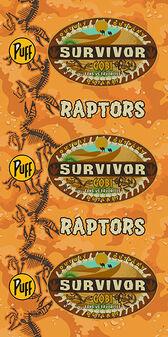 Raptors buff