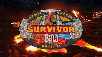 Survivor VD 23 Bali - All-Stars