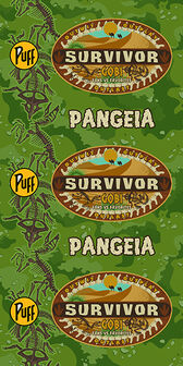 Pangeia buff