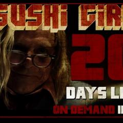 20 Days Left.