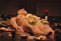 Sushi G.