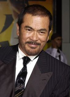 Crunchyroll - Sonny Chiba Signs Four-Picture Movie Deal