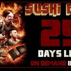 25 Days Left.