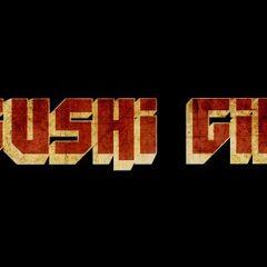 Sushi Girl logo.