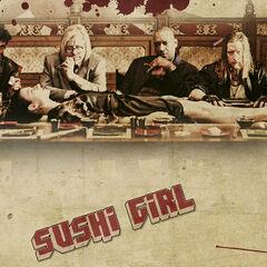 Sushi Girl.