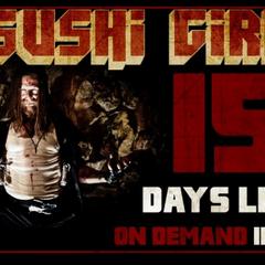 15 Days Left.
