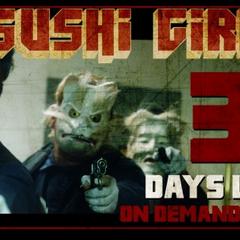 3 Days Left.