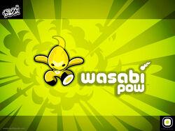 Wasabi pow
