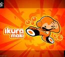 Ikura Maki