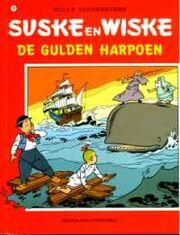236. De Gulden Harpoen