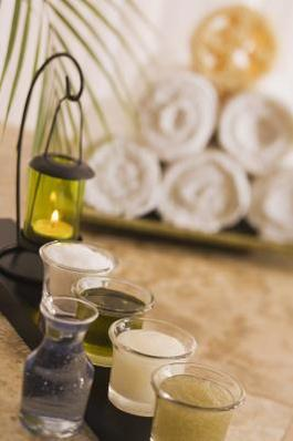 Reusing Candles