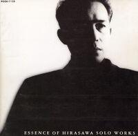 ESSENCE OF HIRASAWA SOLO WORKS