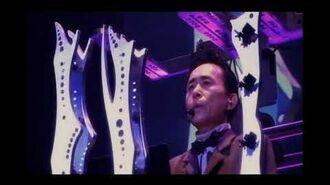 Susumu Hirasawa - The Visitor - Live Nomonos and Imium