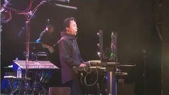 Susumu Hirasawa - The Shadow of Bloom - Live Phonon 2555