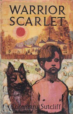 WarriorScarlet