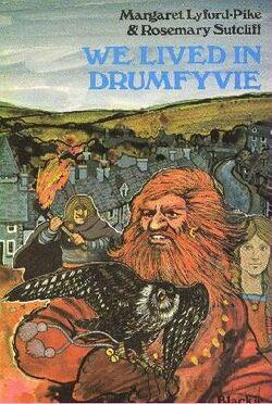 Drumfyvie
