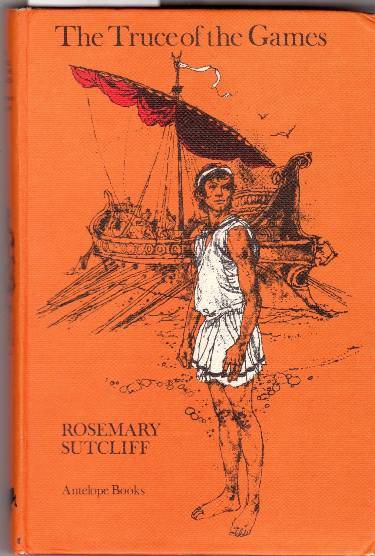 explore the ways rosemary sutcliff presents