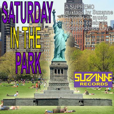 SaturdayPark