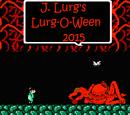 J. Lurg's Lurg-O-Ween 2015
