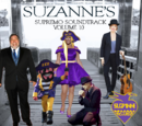 SUZANNE'S SUPREMO SOUNDTRACK VOLUME 10