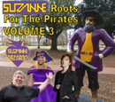 Suzanne Roots For The Pirates Volume 3