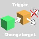 Trigger changetarget