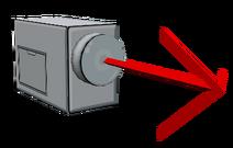 Trigger camera