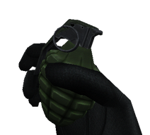 Grenade View