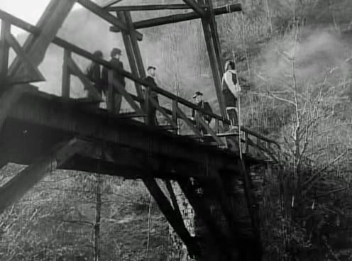 The twilight zone all 156-142-an occurrence at owl creek bridge