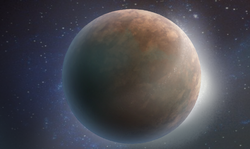 Планета Криптоний2