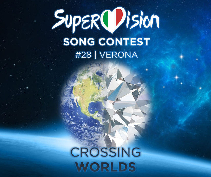 Super Vision Song Contest 28 Supervision Song Contest Wiki