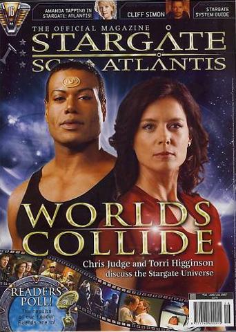 Atlantis The Official Magazine 16