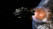 Tagrea Explosion