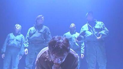 Prisoners (Stargate SG-1)