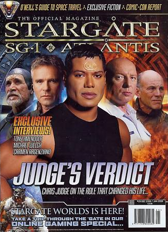 Atlantis The Official Magazine 25