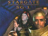 Stargate SG-1: Living Gods: Stargate System Lords