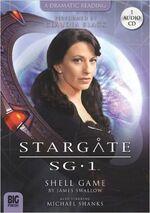 Stargate SG-1 - Shell Game