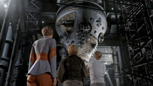 Fallout (Stargate SG-1)